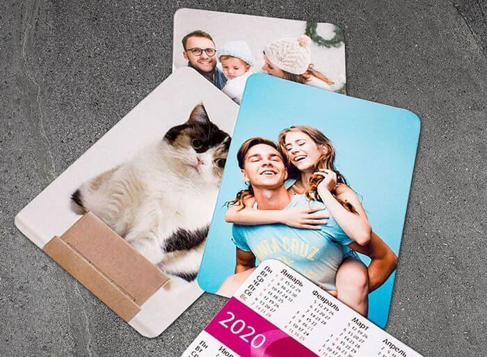 выбрала календари на заказ с фотографиями владимир большинство